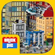 Brick Pic - LEGO Edition APK