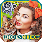 Hidden Object: Day with my Cat APK