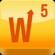WordOn: multiplayer word game APK
