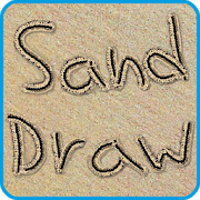 Sand Draw Sketch Drawing Pad: Creative Doodle Art APK