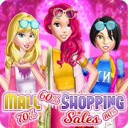 Mall Shopping Sales Dress Up APK