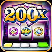 Double 200x Slots Free Slots APK