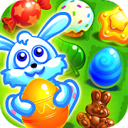 Easter Sweeper - Chocolate Candy Match 3 Puzzle 1.4.9 Android Latest Version Download