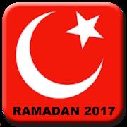 Ramadan 2017 Calendar APK