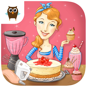 Miss Pastry Chef APK