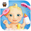 Sweet Baby Girl - Daycare APK