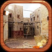 Escape Game Deserted City APK
