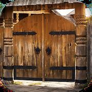 Escape Game Wooden Barn APK