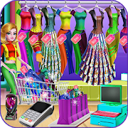 Supermarket Grocery Shopping Center APK