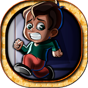 Naughty Kid Escape APK