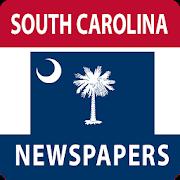 South Carolina Newspapers APK