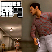 Codes Guide for GTA 4 APK