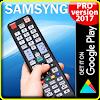 Tv remote for samsung APK