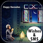 Happy Ramadan Wishes-SMS APK