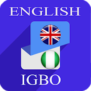 English Igbo Translator APK