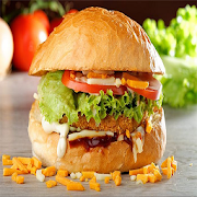 New Zinger Burger English Recipes APK