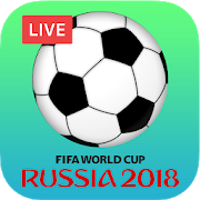 Live Football and Schedules Russia WorldCup 2018 APK