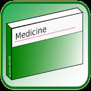 Diccionario de Medicamentos APK