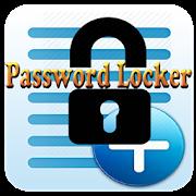 Password Locker APK