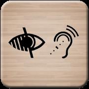 Deaf-Blind Communicator APK