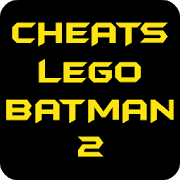 Cheats for Lego Batman 2 DC APK