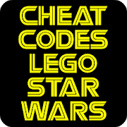 Cheats for Lego Star Wars APK