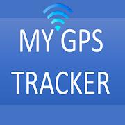 MY GPS TRACKER APK