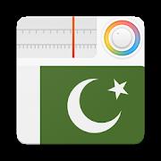 Pakistan Radio Stations Online - Pakistan FM AM APK