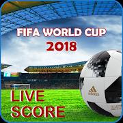Fifa World Cup 2018 Live Scores APK