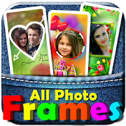 All Photo Frames - Photo Collage, Photo Editor APK