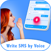 Write SMS by Voice: Voice Text Messages APK