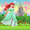 Adventures Ariel Princess Run APK