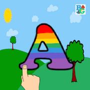 Buku Gambar Alphabet APK