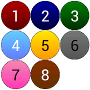 Arrange Numbers APK