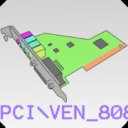 PCI Vendor/Device Database APK