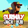 Subway jake Run Adventure HD APK