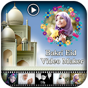 Bakri Eid Video Maker With Music - eid-al-adha APK