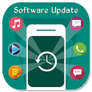 Apps & System Software Update : Update App, System APK