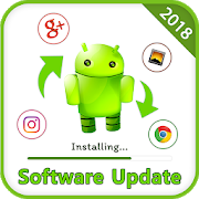 Latest Update Software 2018 For Android Mobile APK