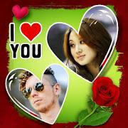 Love Photo Frames HD APK