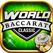 World Baccarat Classic- Casino APK