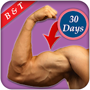 Arm Workout - Biceps & Triceps Exercise APK