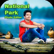 National Park Photo Editor APK