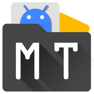 MT Manager 2.4.9 Android Latest Version Download