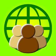 Language Exchange Chat Room APK