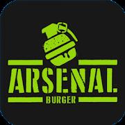 Arsenal Burger APK