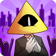 We Are Illuminati - Conspiracy Simulator Clicker APK