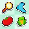 Find Stuff - Doodle match game APK