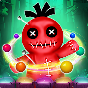 Voodoo Bubbles 1.0 Android Latest Version Download