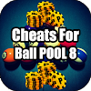 Cheat For 8ball Pool New Prank APK